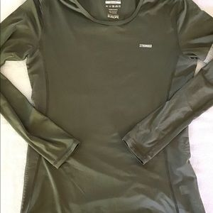 Stronger Athletic Top M